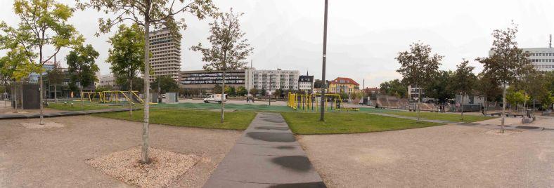 Bielefeld Ergänzungen Pano