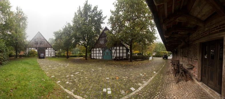 panorama-historisches-dorf-bielefeld