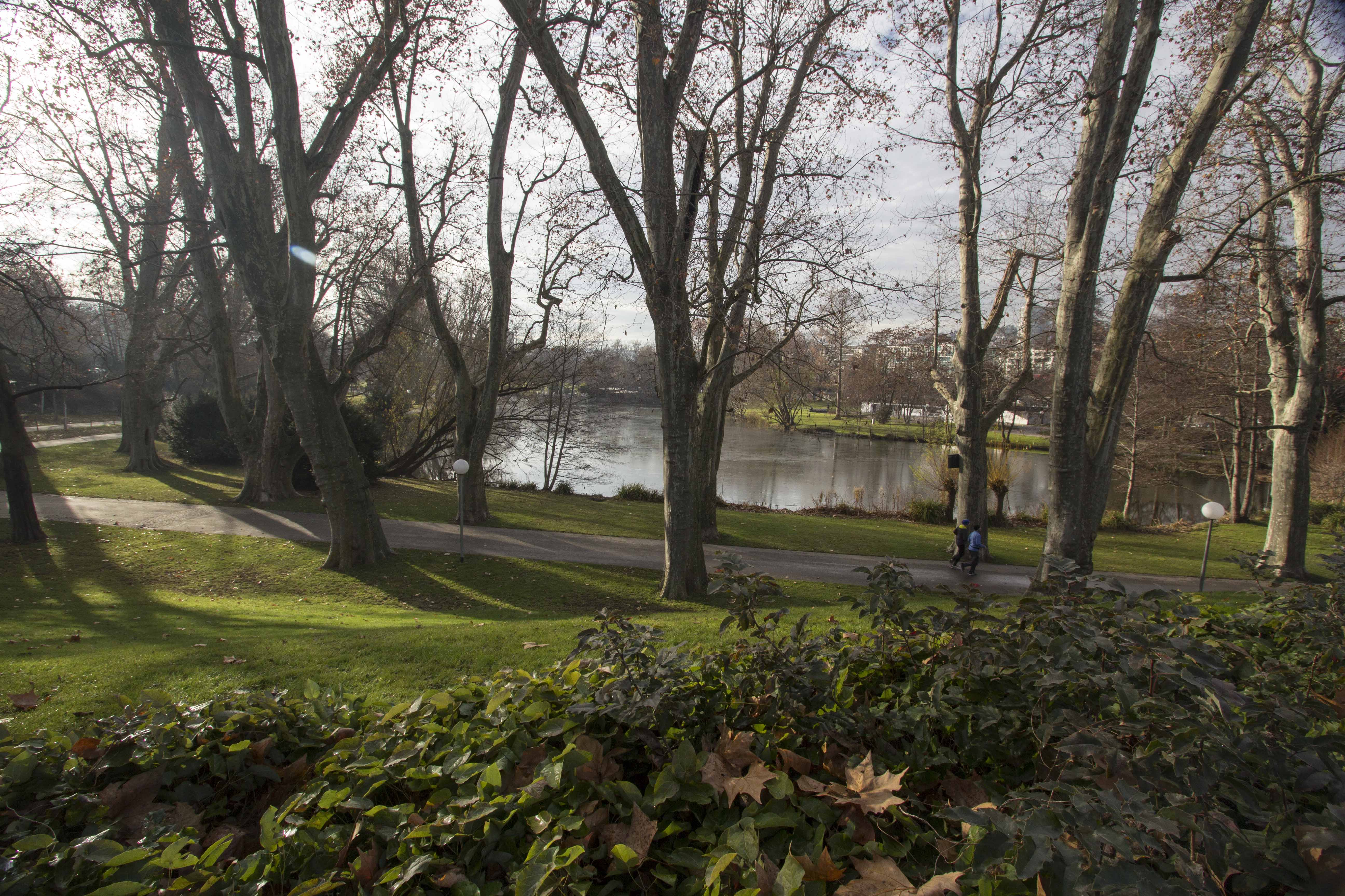 schlosgarten