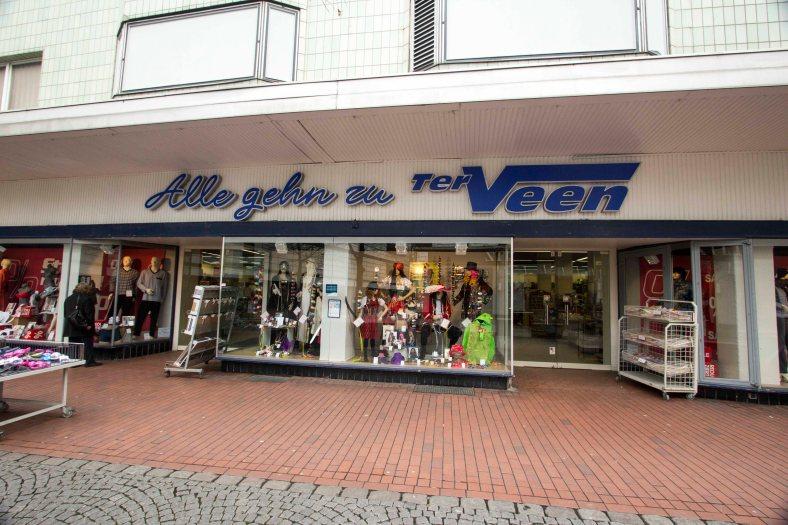 Kaufhaus ter Veen