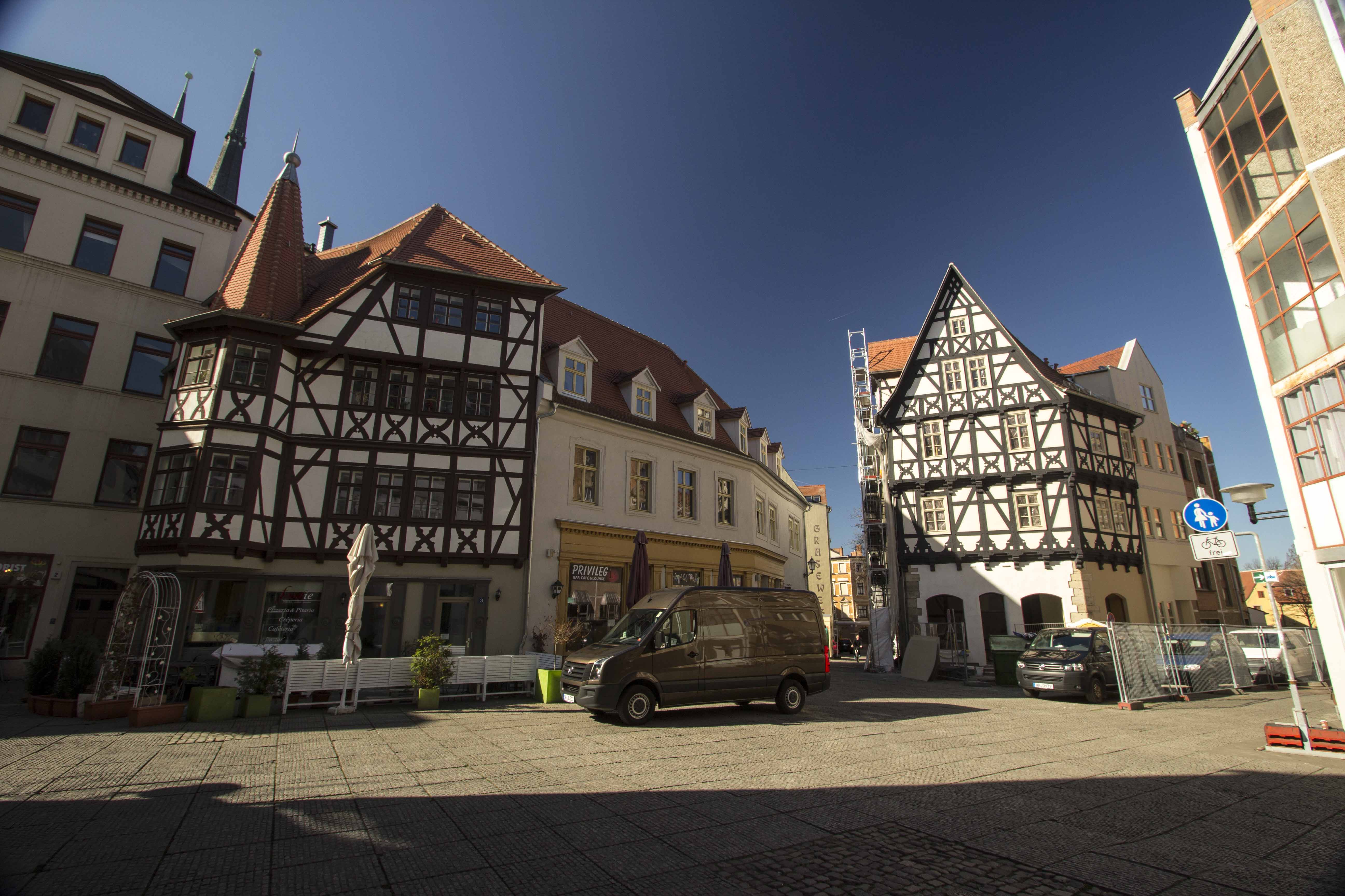 Grasemann Haus