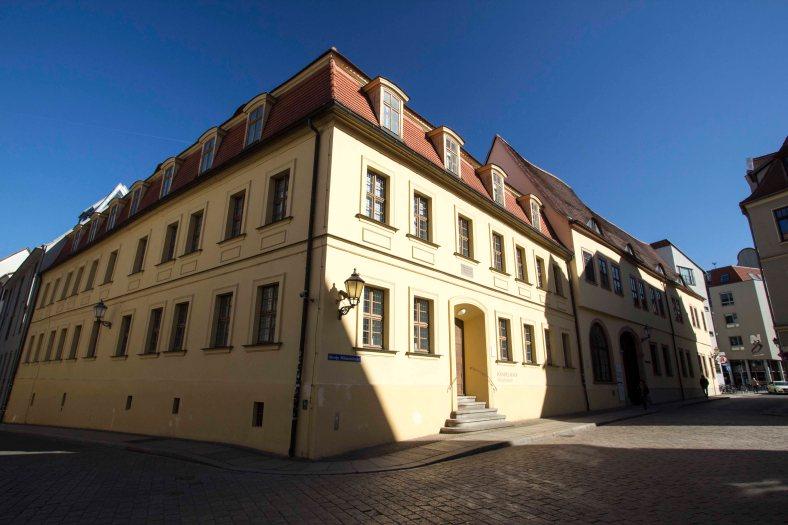 Händelhaus- und Museum