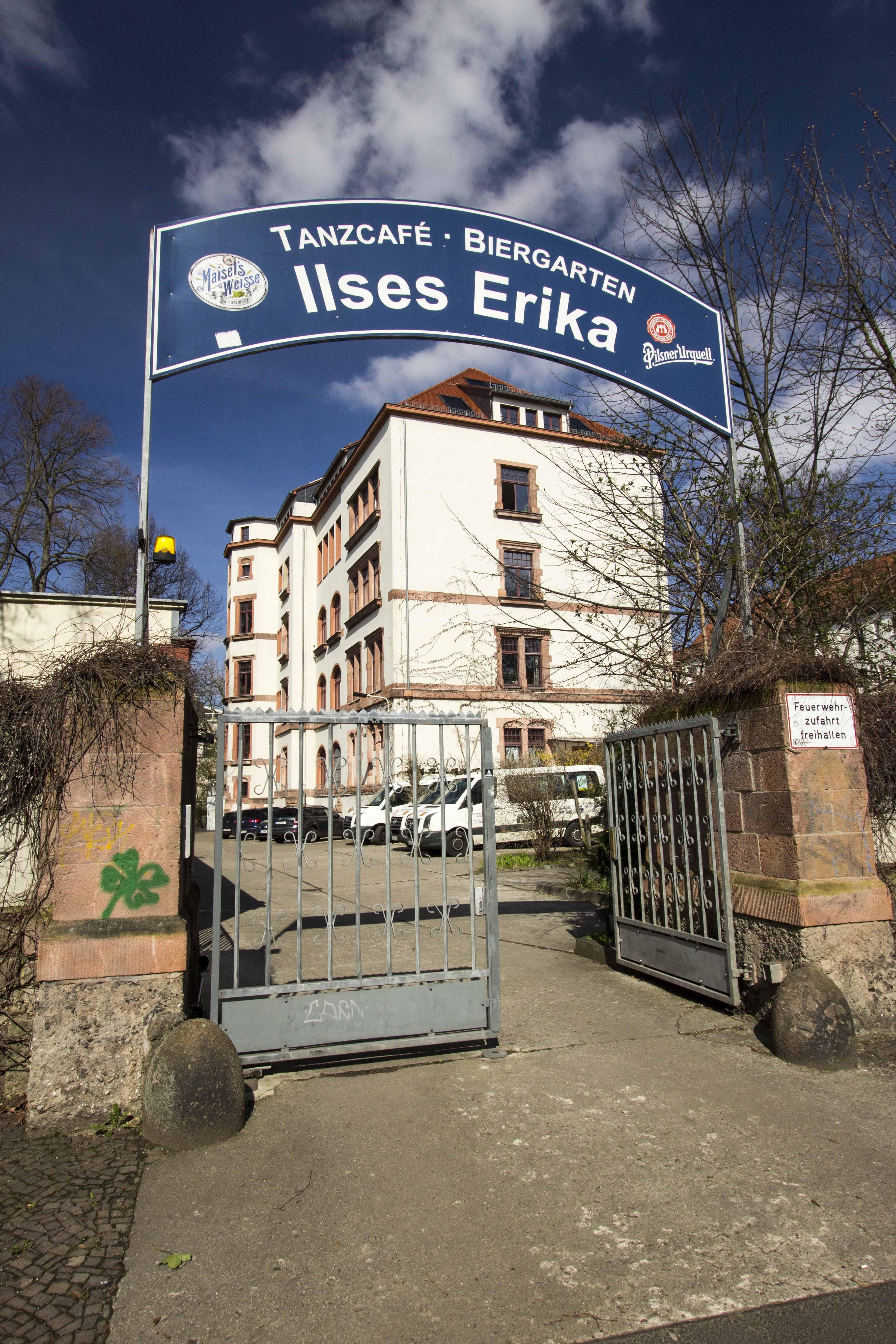 Ilses Erika