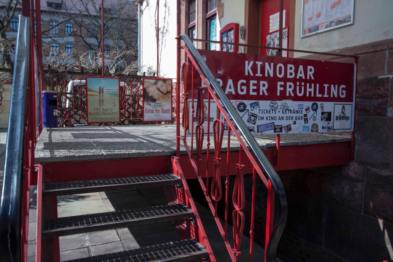 Kinobar Prager Frühling_1