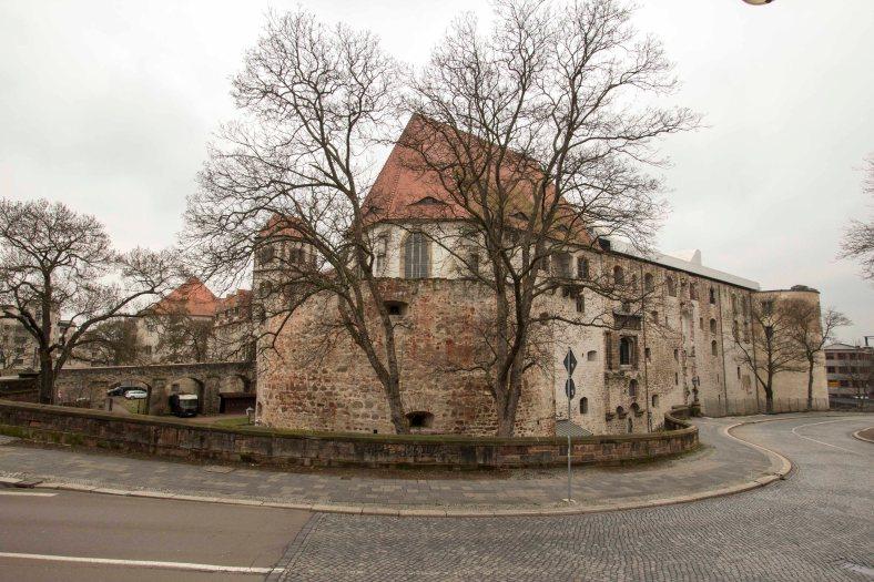 Moritzburg einzeln