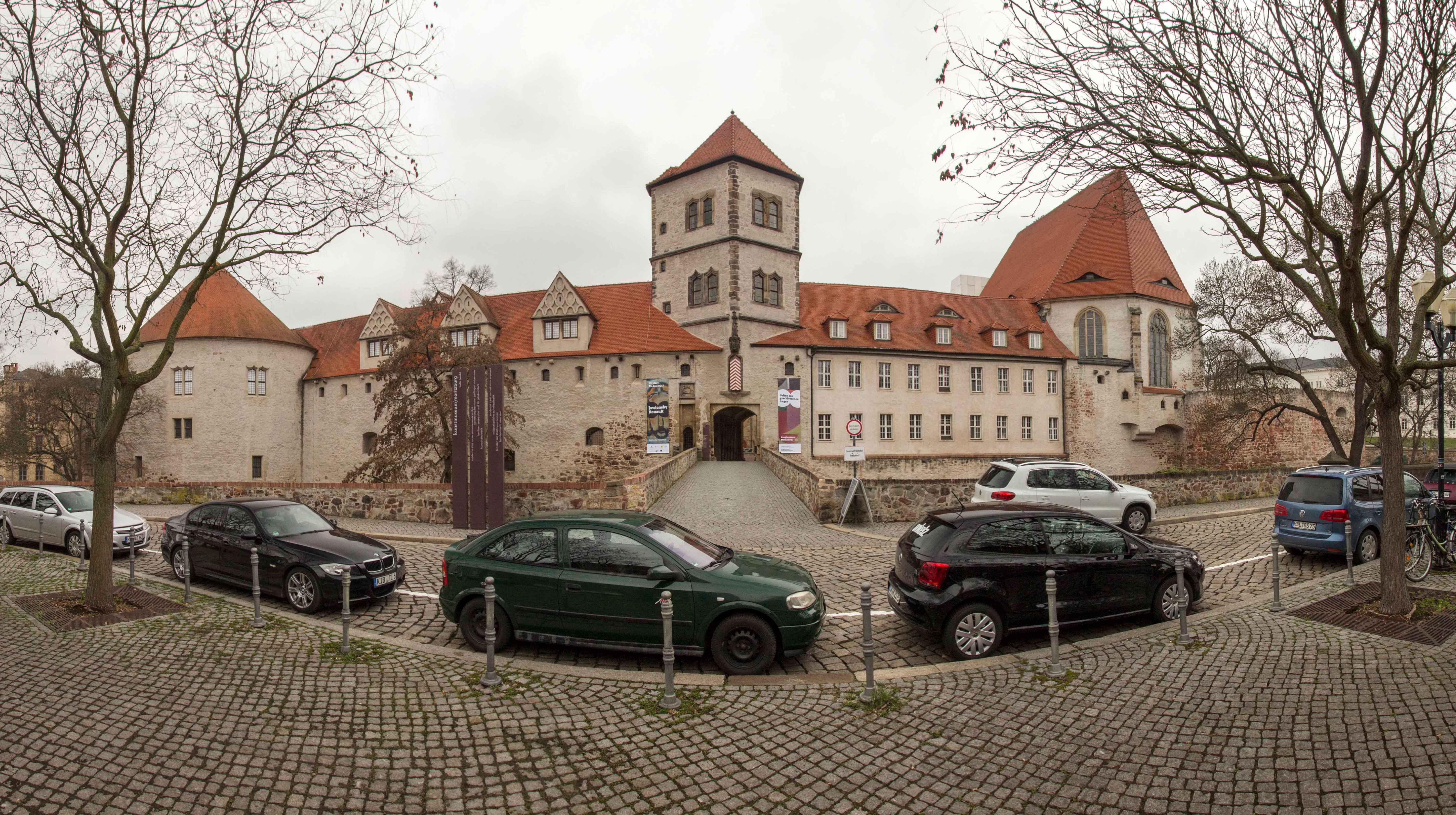 Moritzburg Panorama