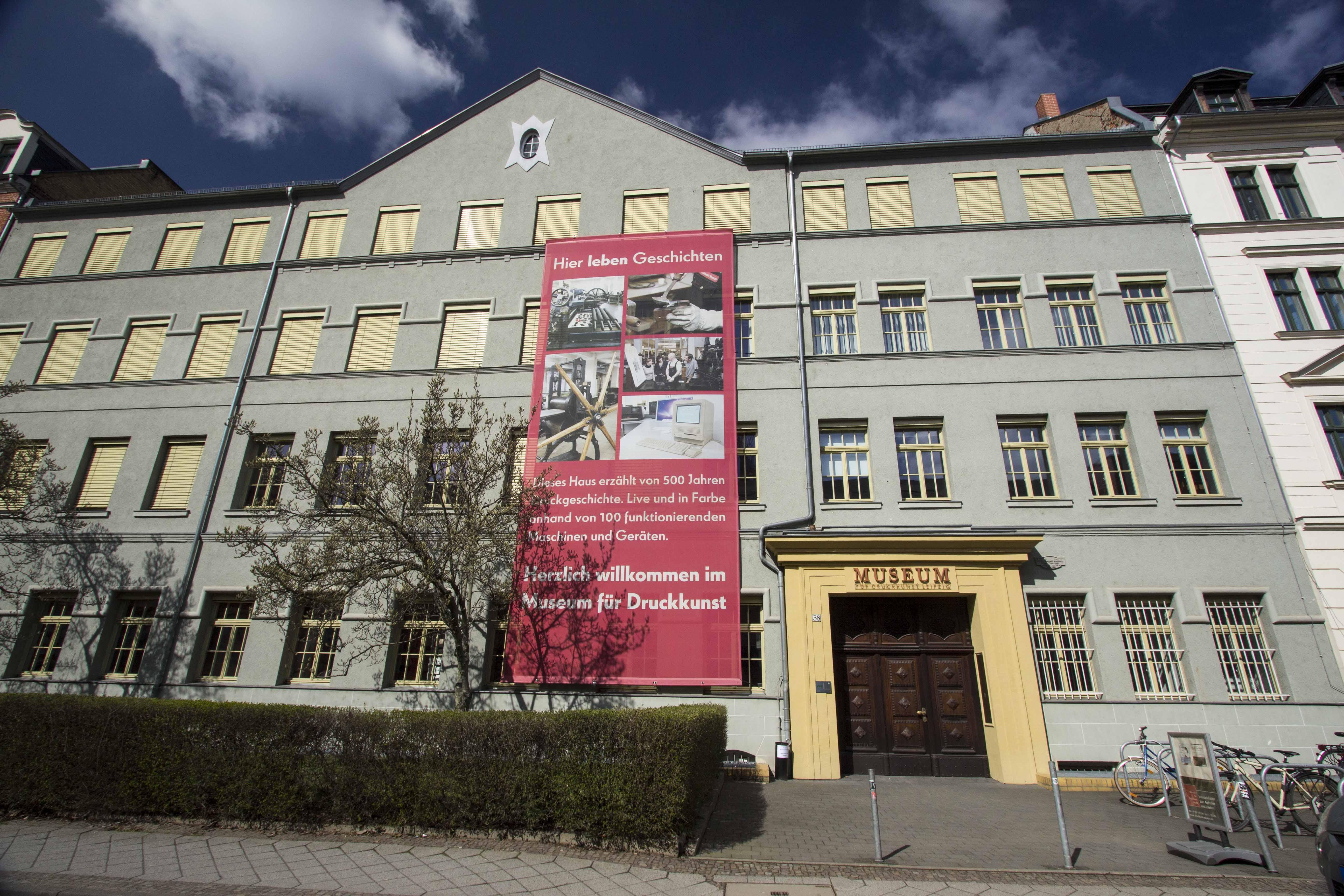 Museum für Druckkunst