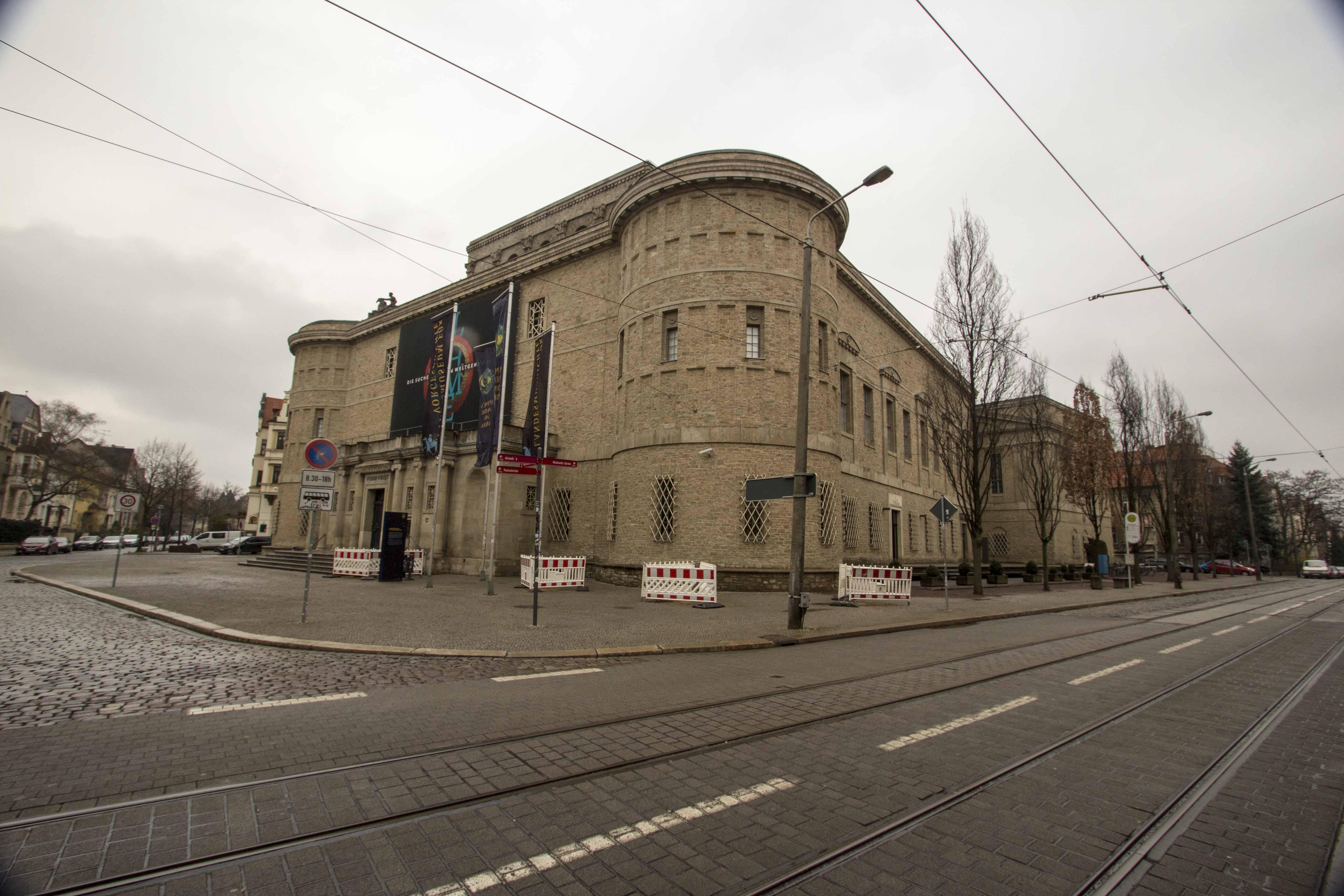 Museum für Vorgeschichte_1