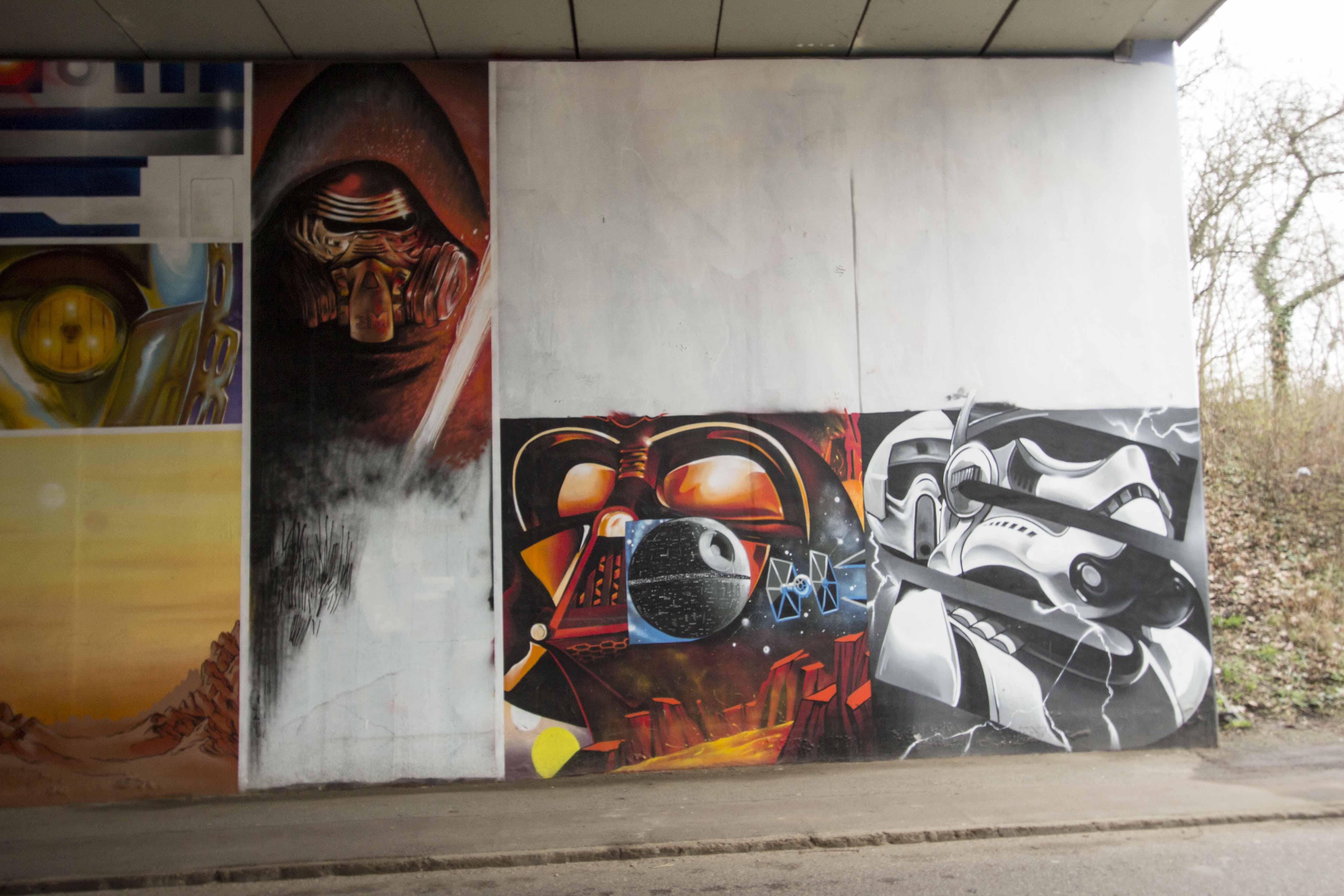 Saale und Inseln Graffitis_4
