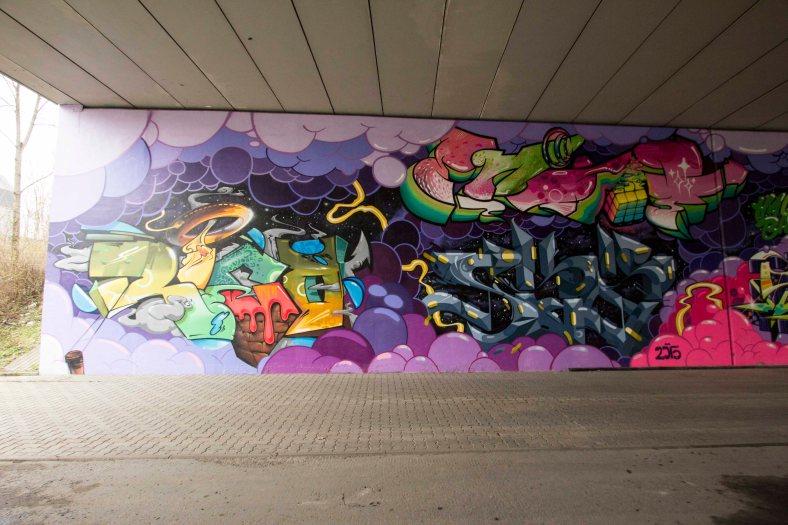 Saale und Inseln Graffitis_5