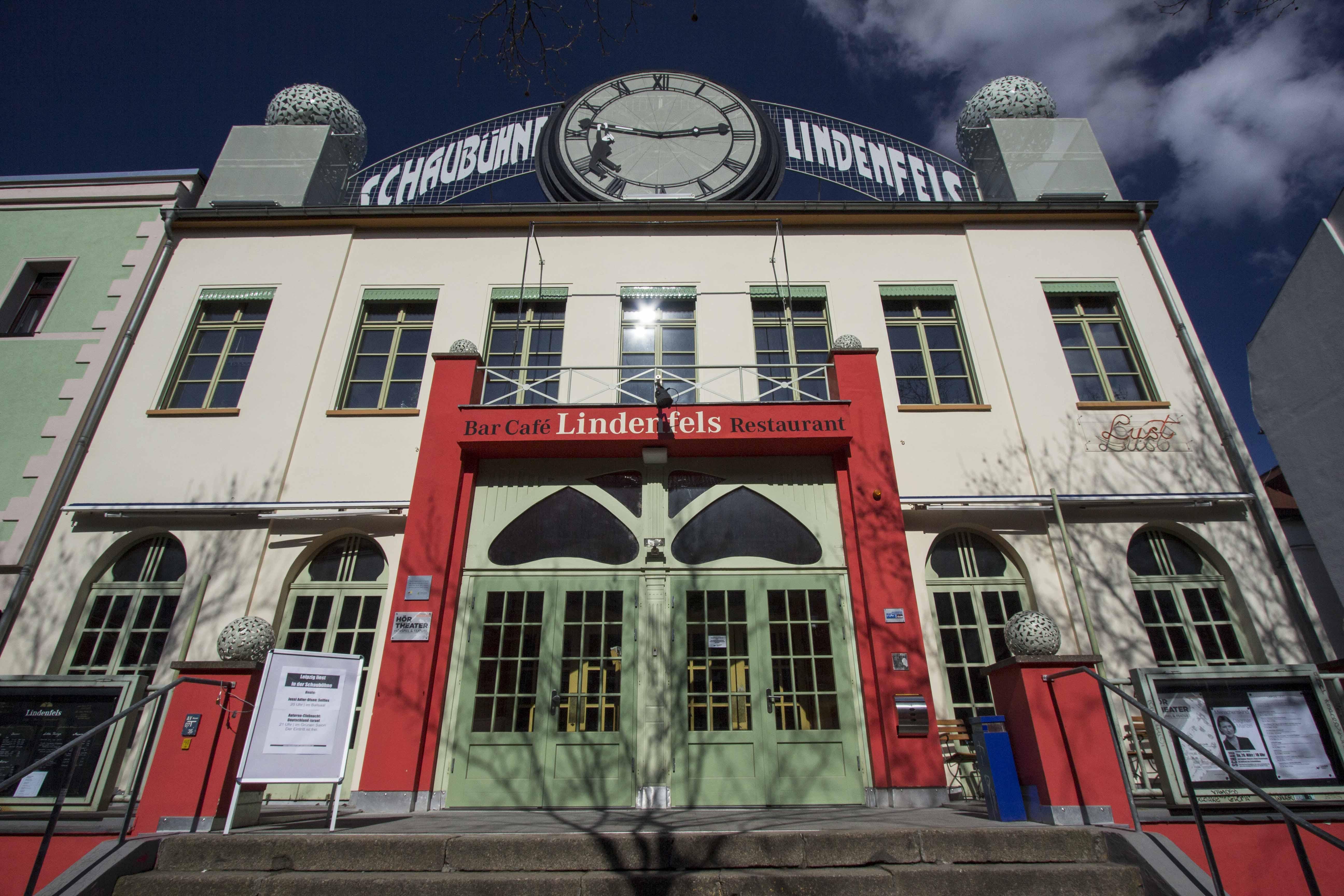 Schaubühne Lindenfels