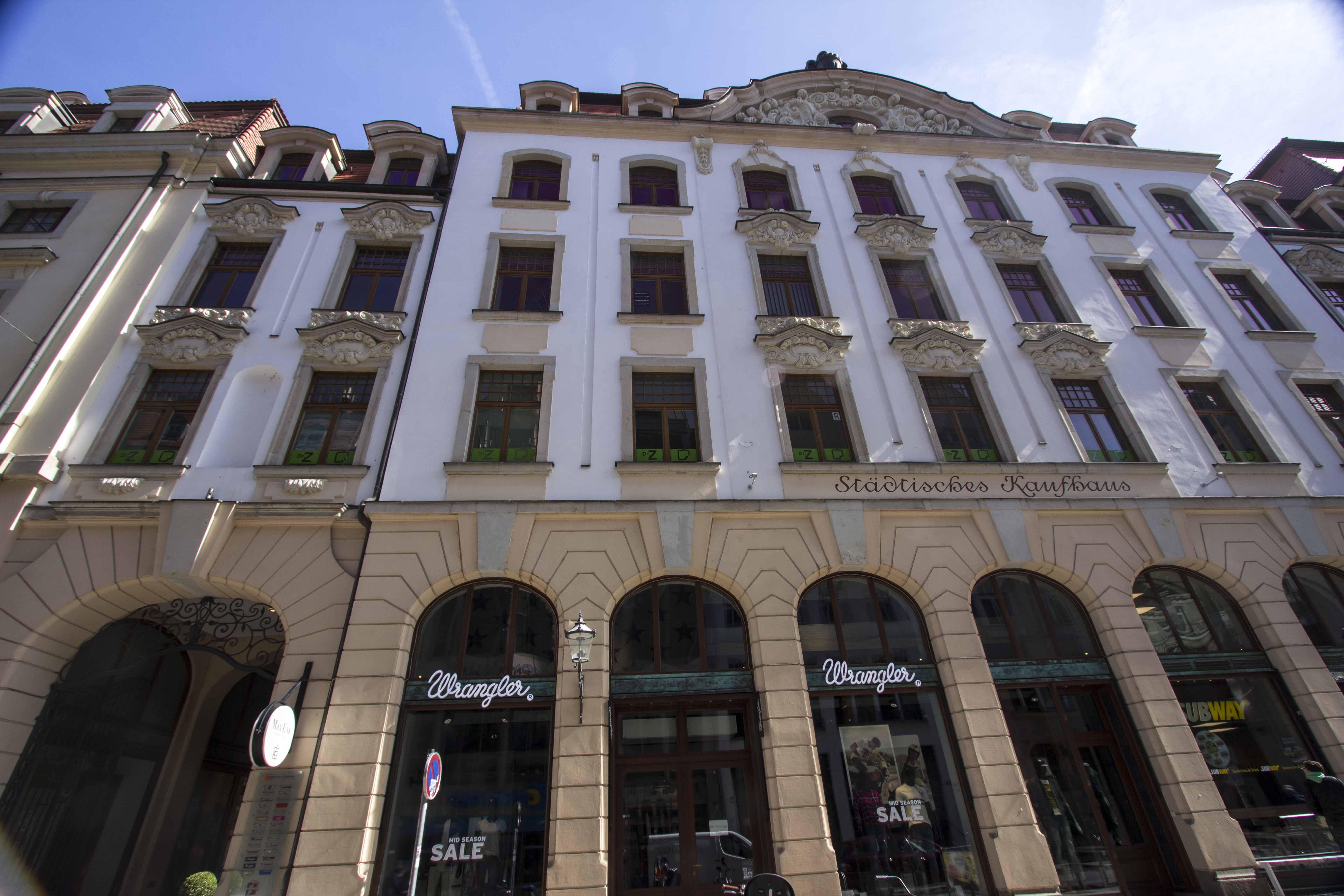 Städtisches Kaufhaus_11