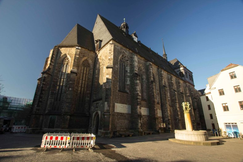 Ulrichkirche