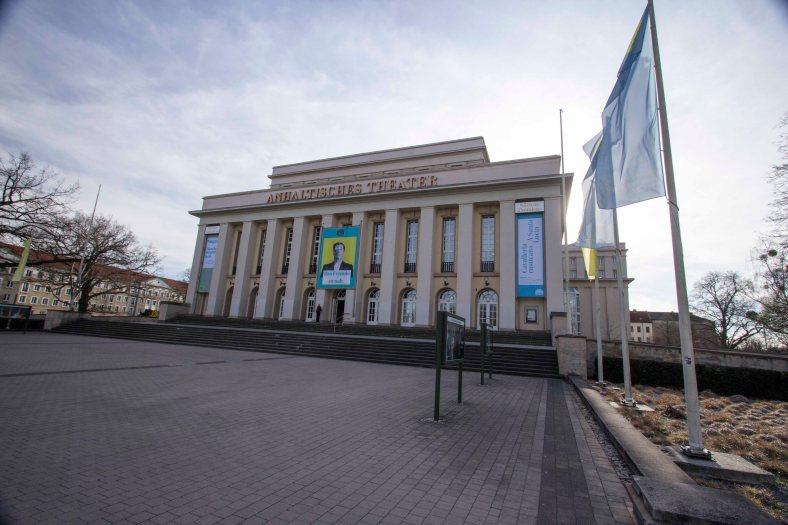 Anhaltinisches Theater