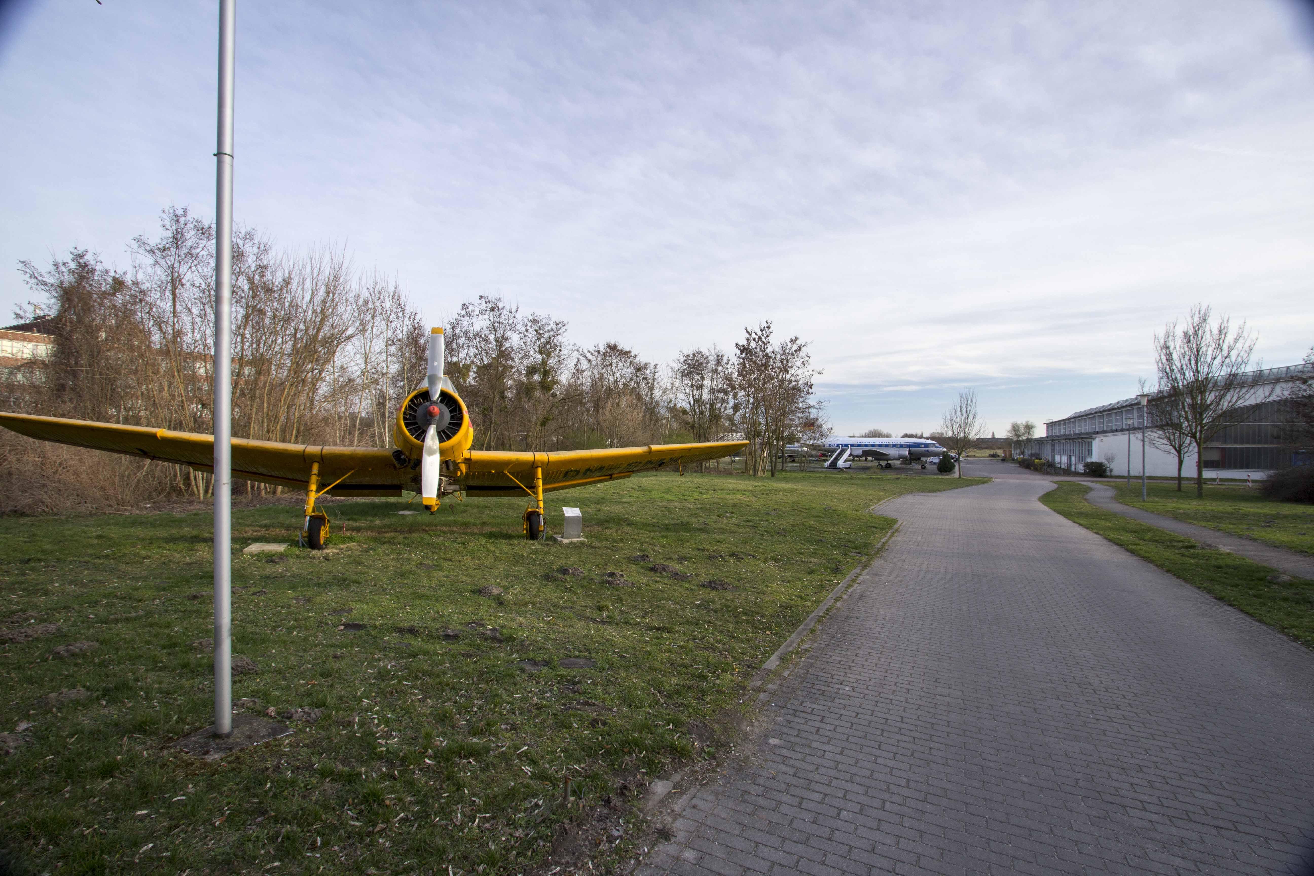 Hugo Junkers Werke (3)