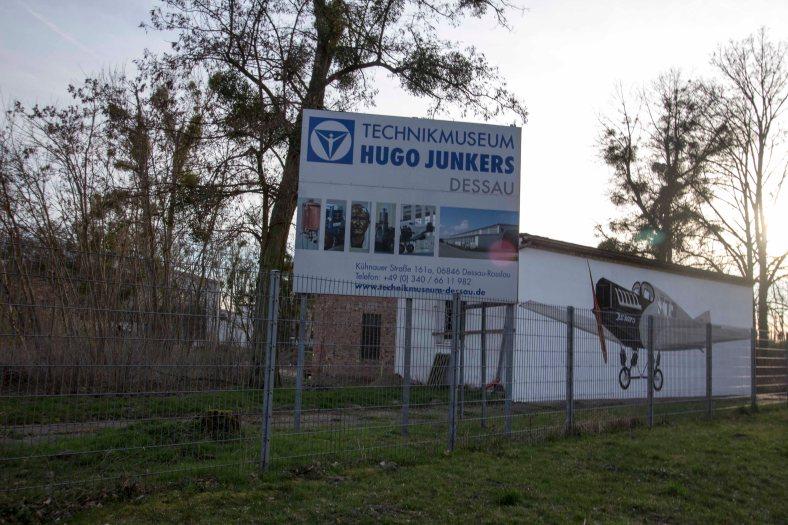 Hugo Junkers Werke