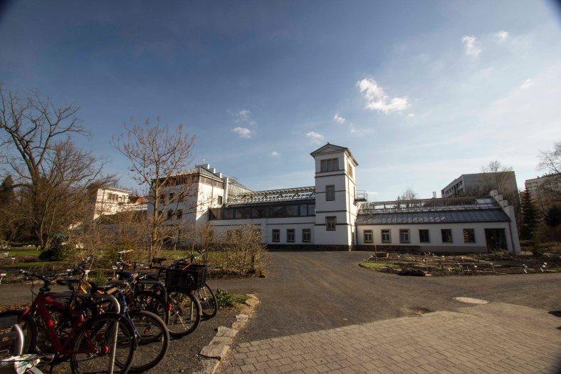 Leipziger Botanischer Garten_2