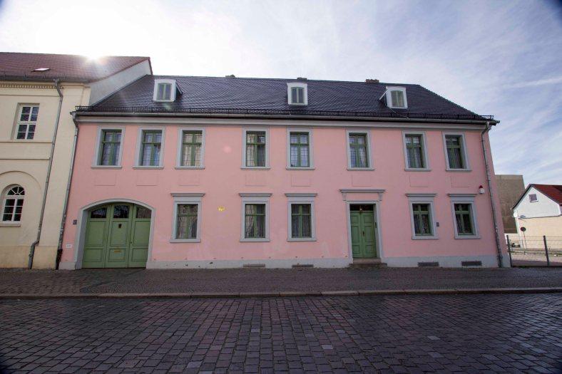 Palais Minkwitz