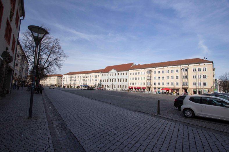 Palais Waldersee