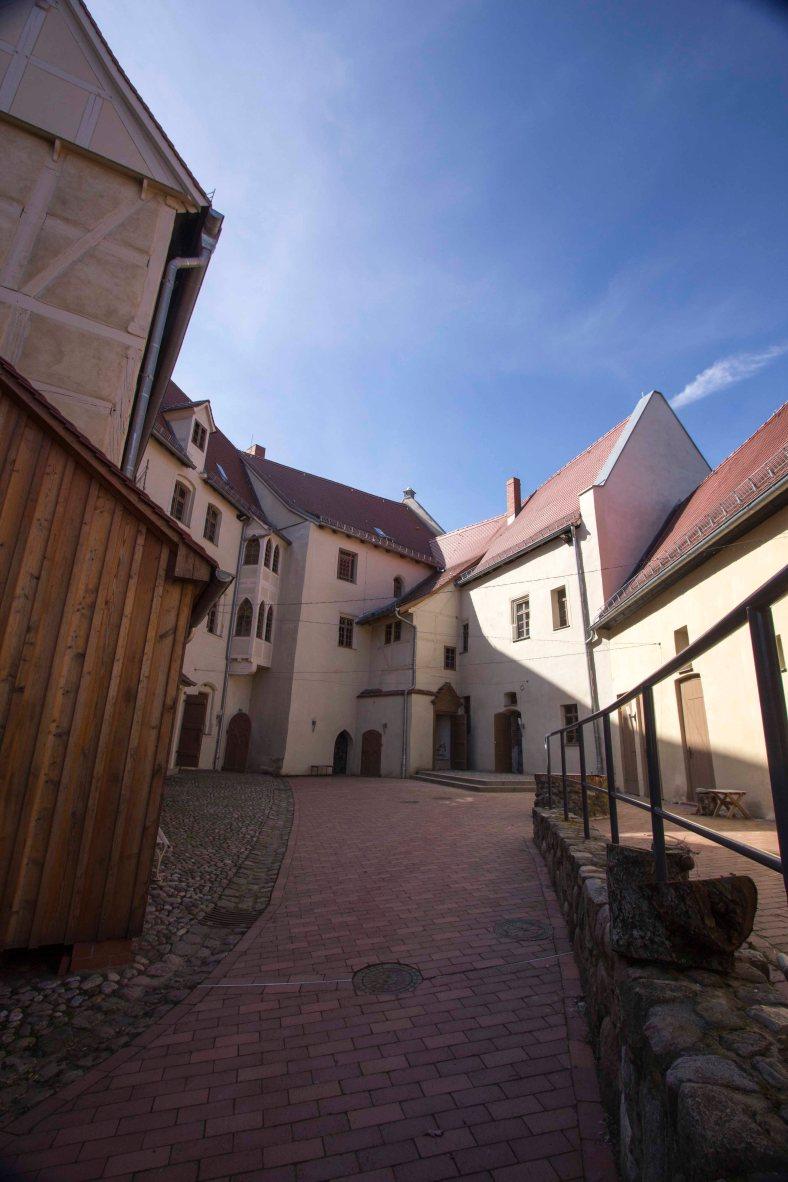 Wasserburg Burg Roßlau (3)
