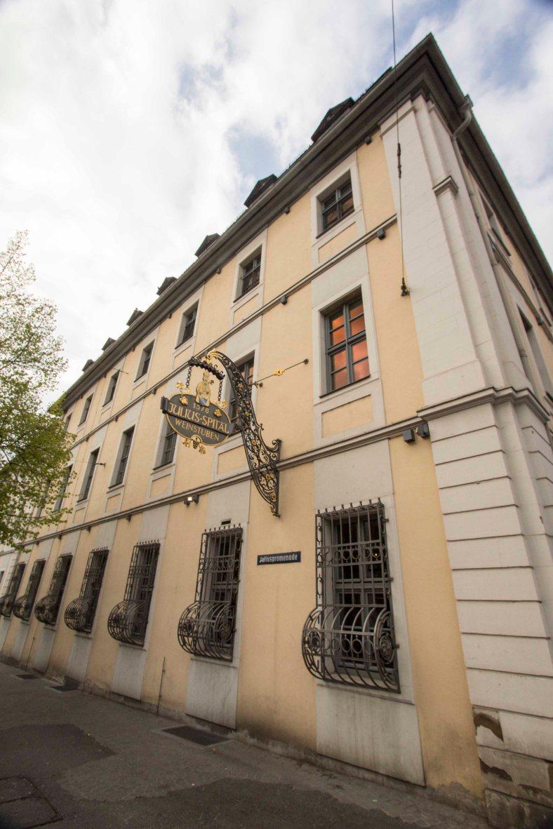 Johannisspital Restaurant