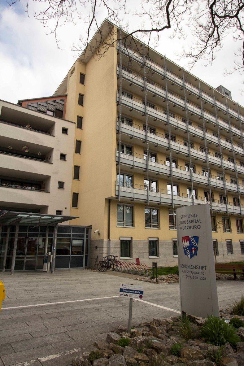 Johannisspital Stiftung