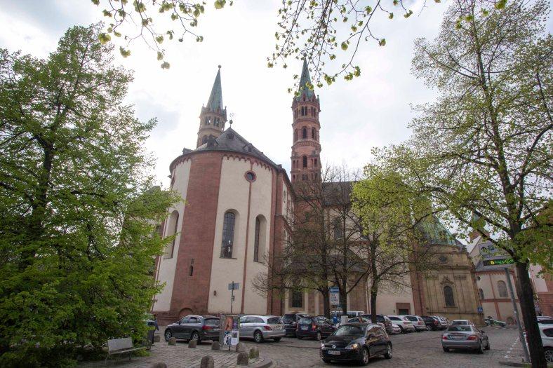 St. Kilian Dom