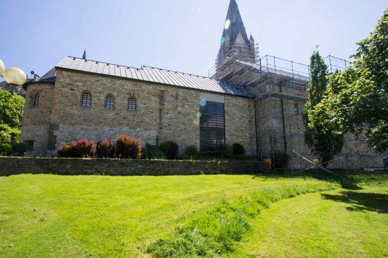 Bartholomäuskapelle 1
