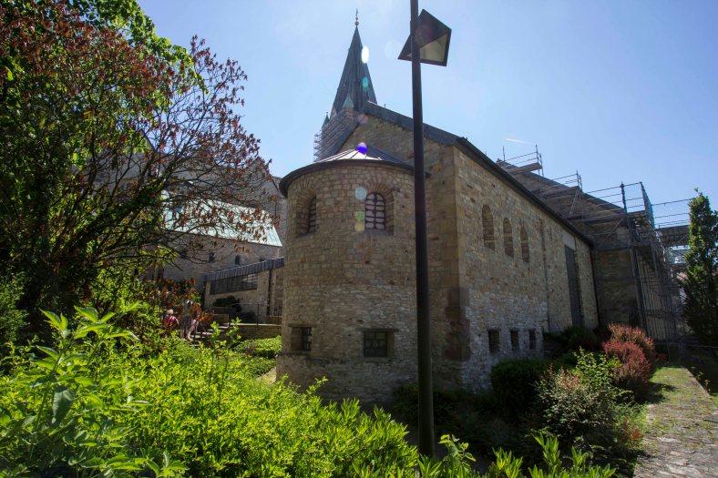 Bartholomäuskapelle 2