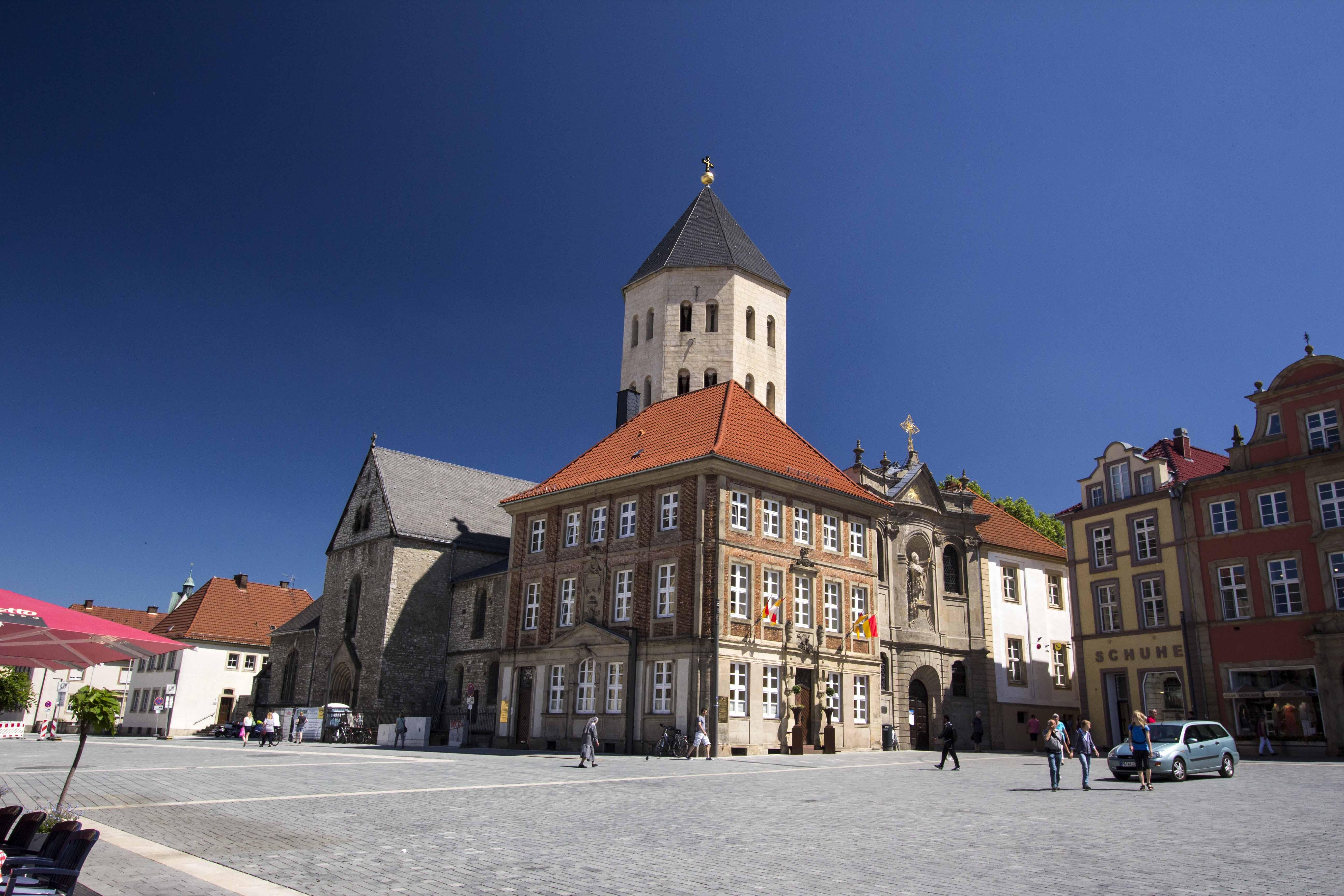 Gaukirche St. Ulrich 3