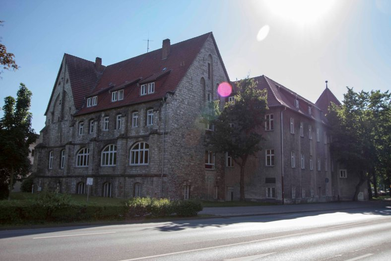 Heiersburg 1