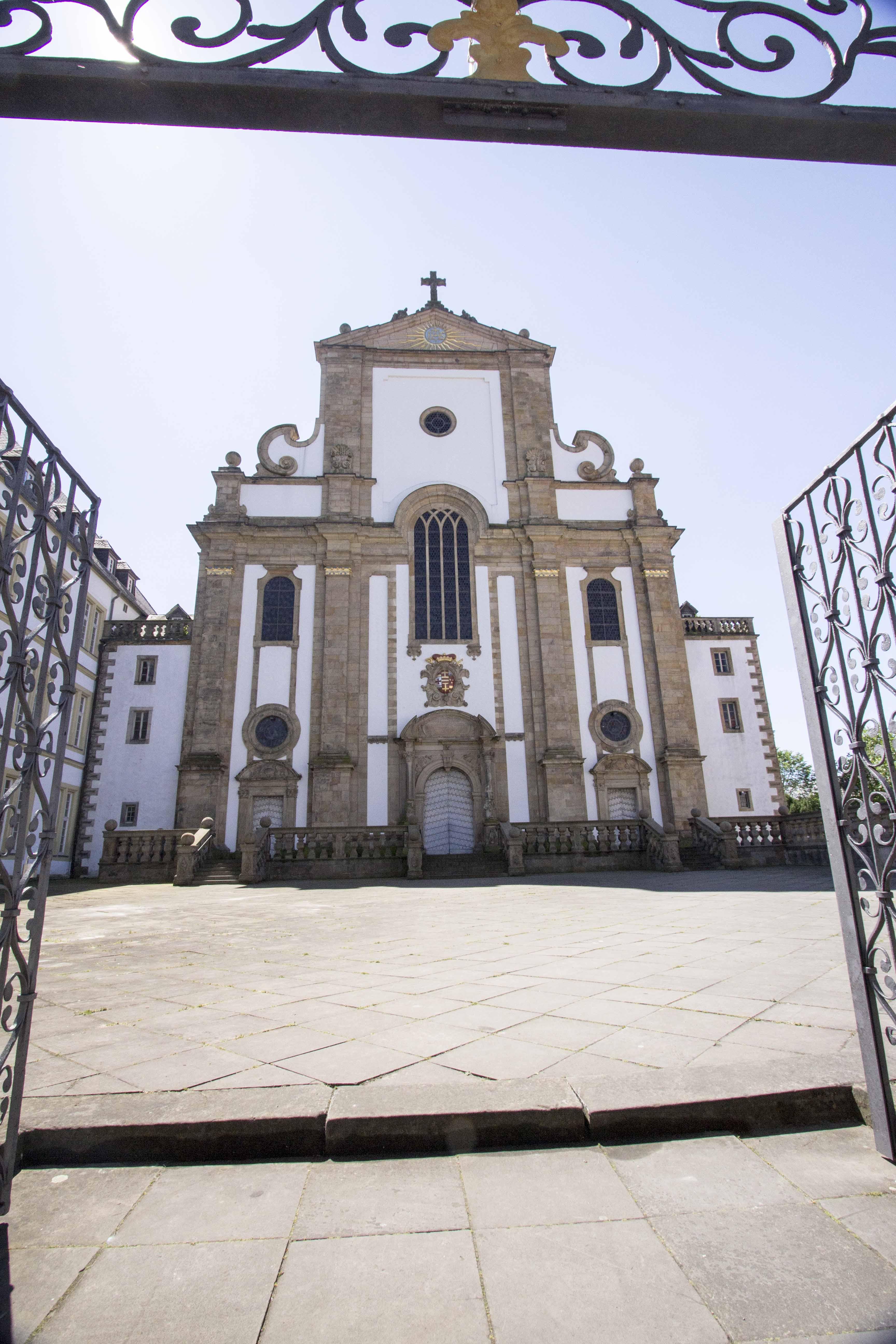 Marktkirche 1