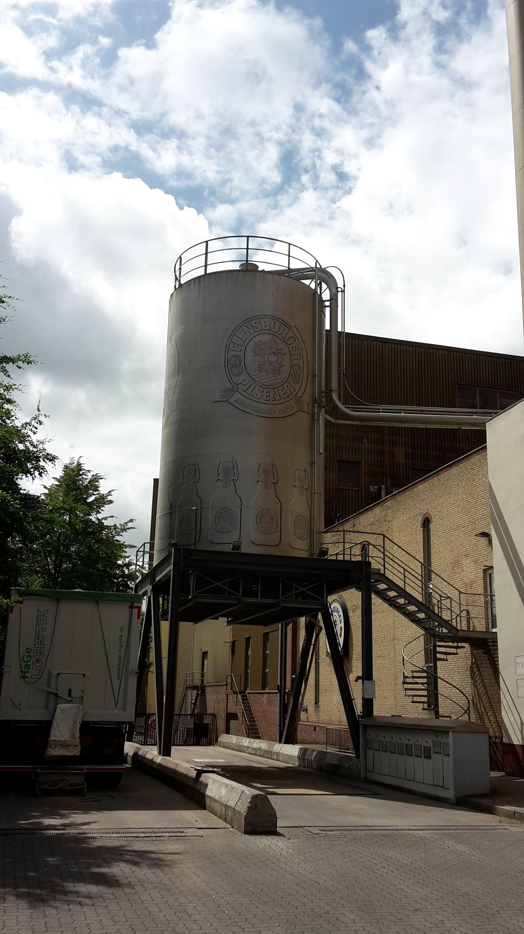 Flensburger Brauerei (2)