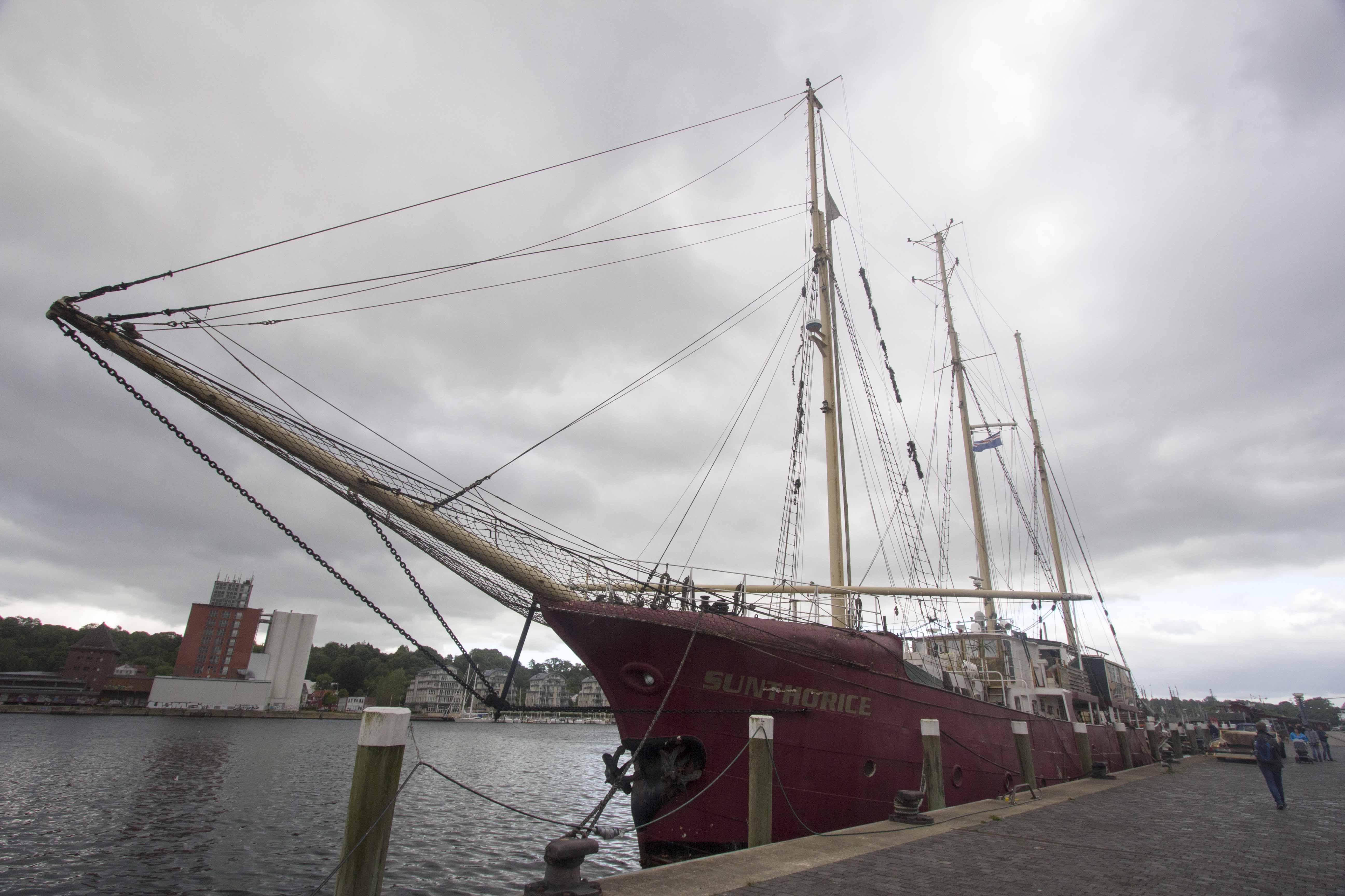 Museumshafen Sunthorice_2