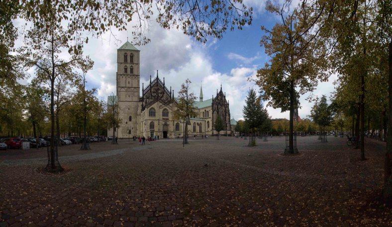 Kirchen Panorama