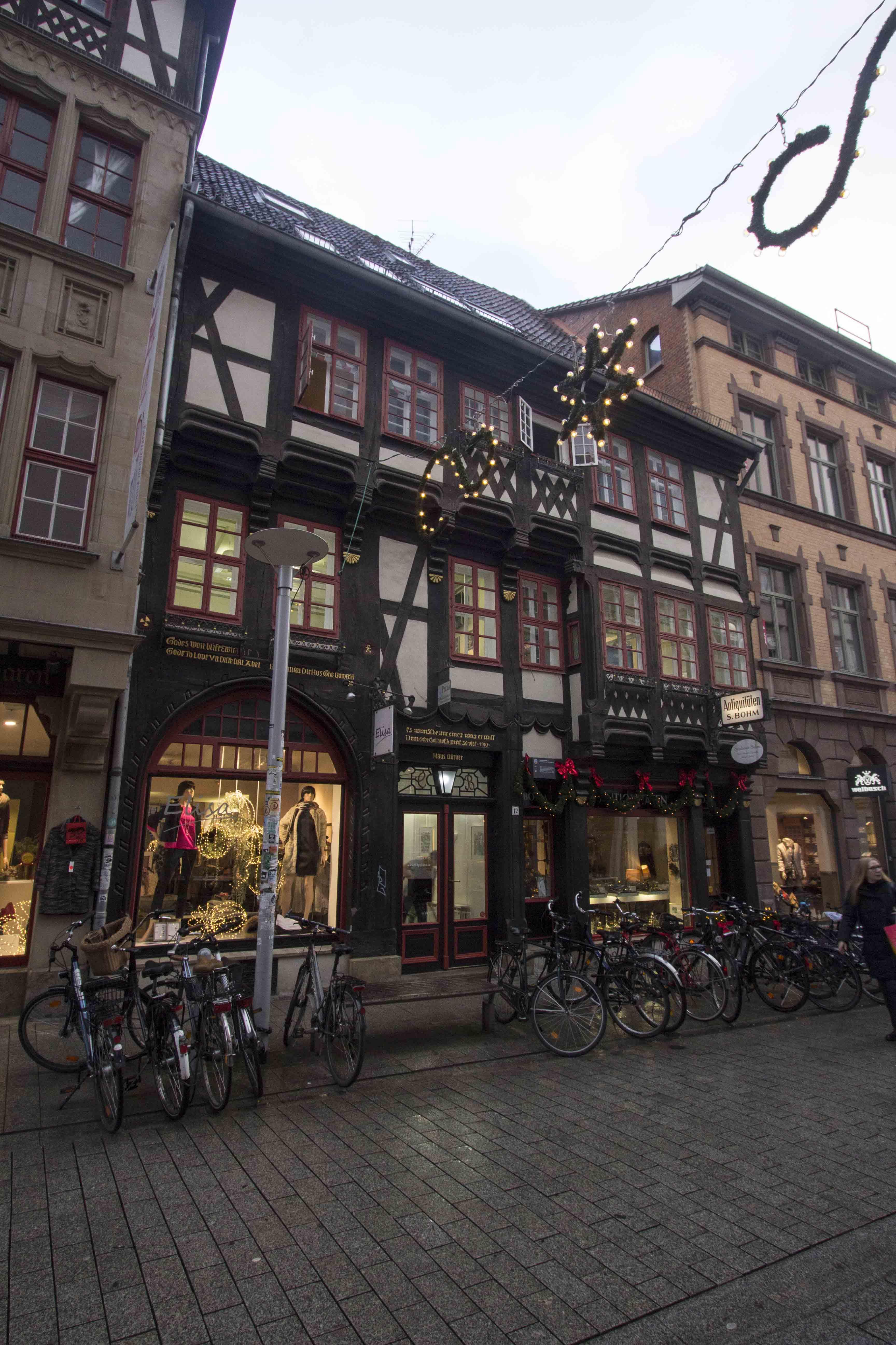 Bornemannsches Haus