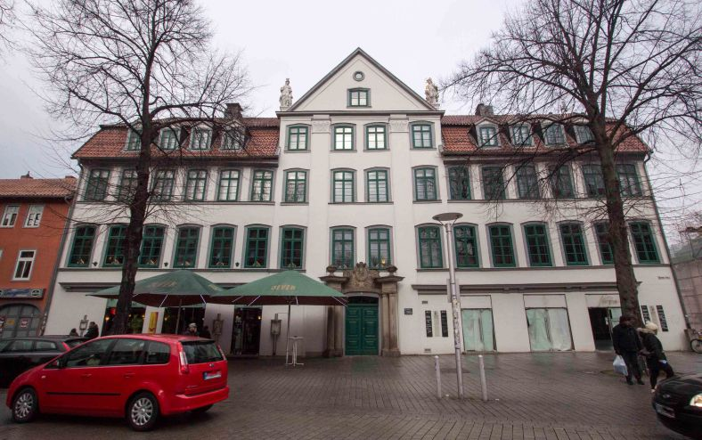 Grätzelhaus