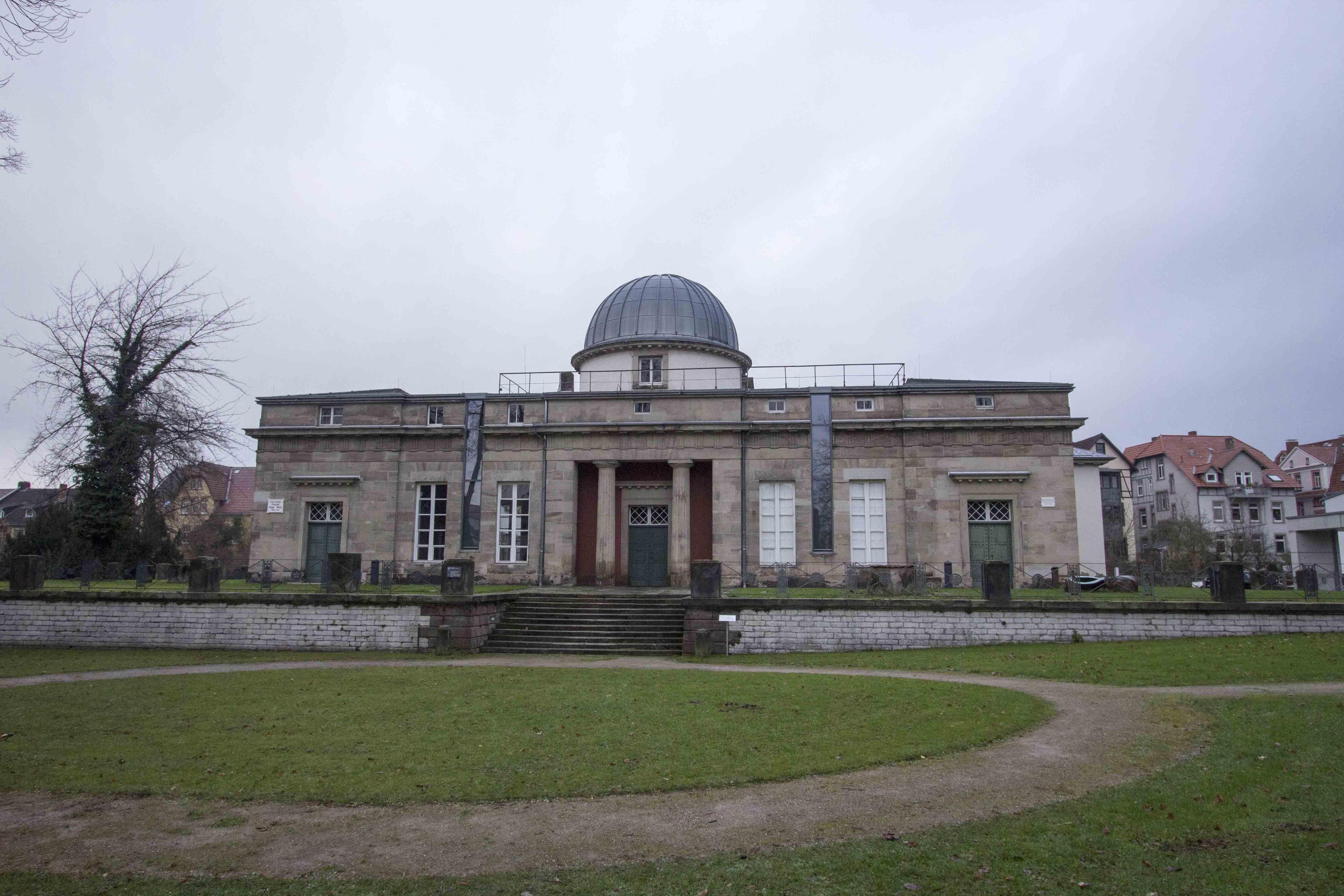 Historische Sternwarte