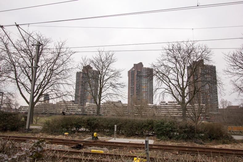 Architektur und Zentrum Mannheim_10