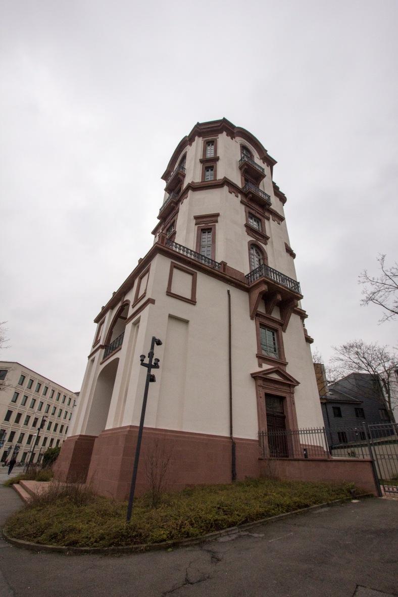 Architektur und Zentrum Mannheim_21