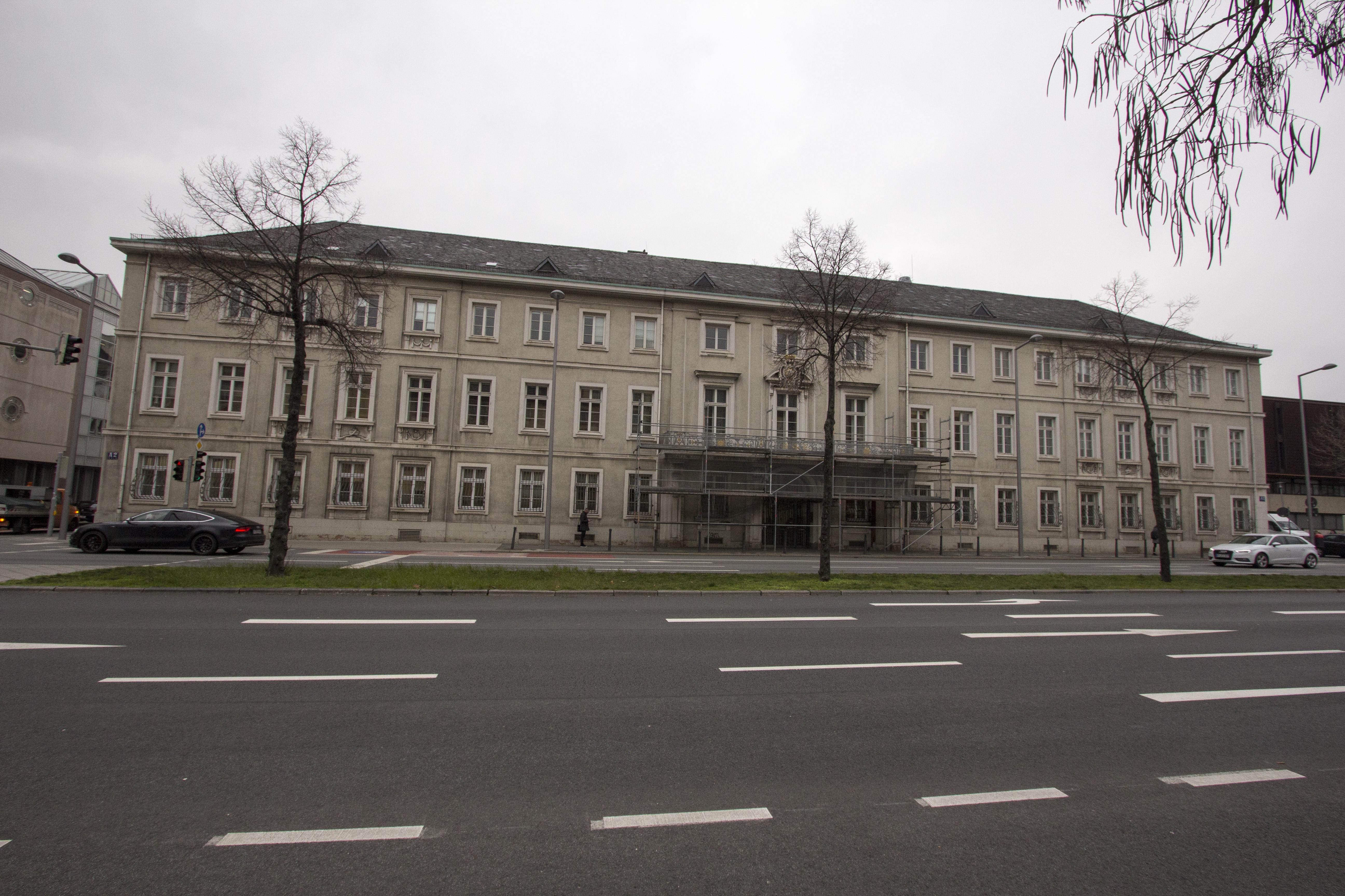 Architektur und Zentrum Mannheim_24