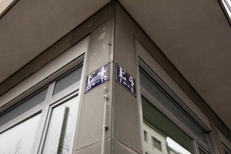 Architektur und Zentrum Mannheim_28