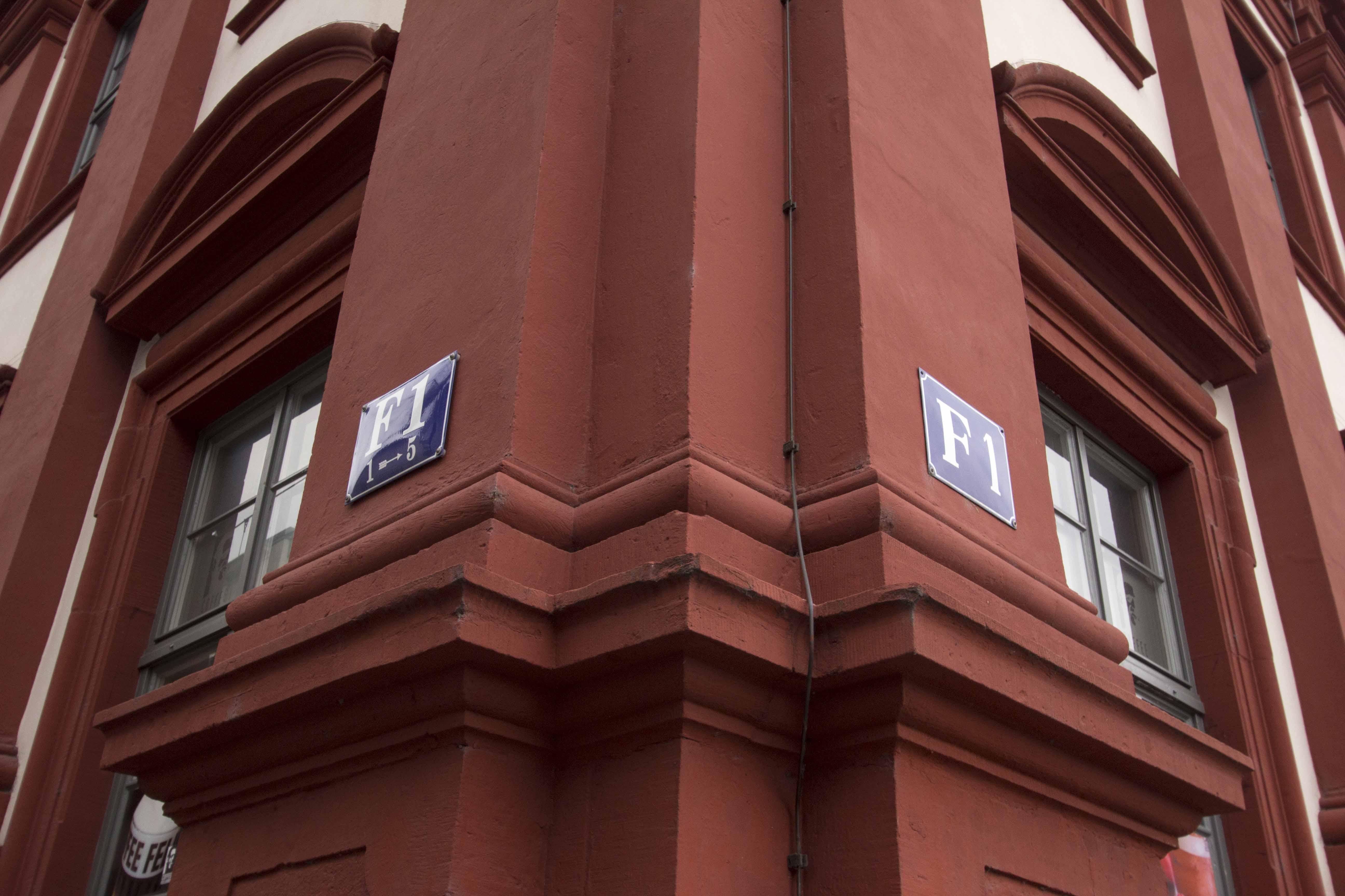 Architektur und Zentrum Mannheim_34