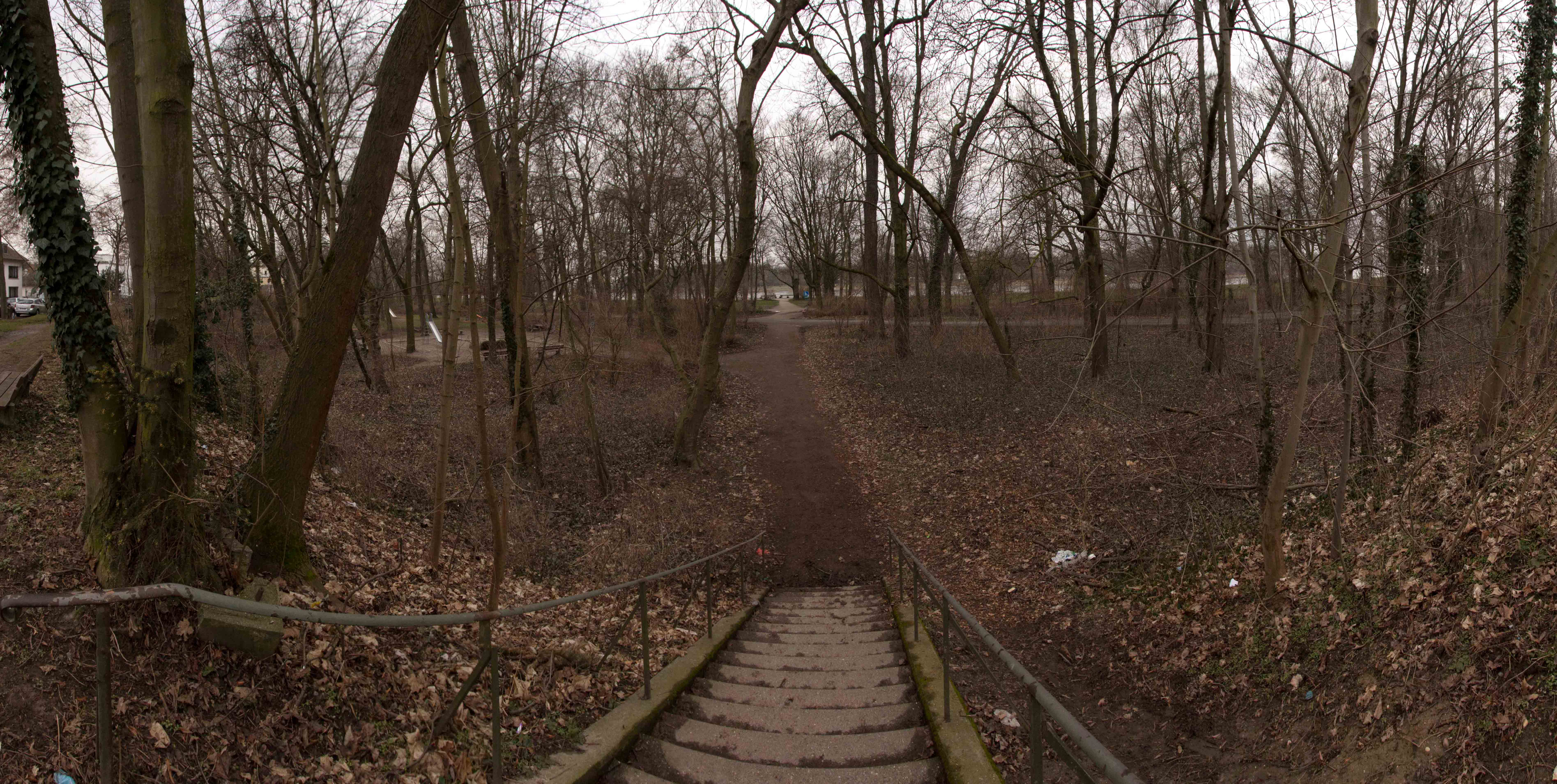 Parks Pano 2